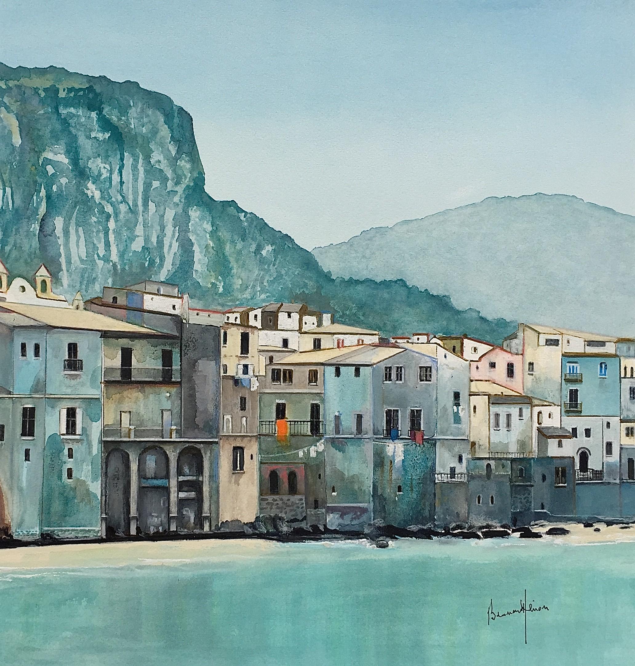 Cefalu - Sicile