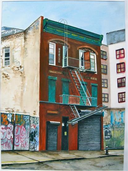 Harlem - New York