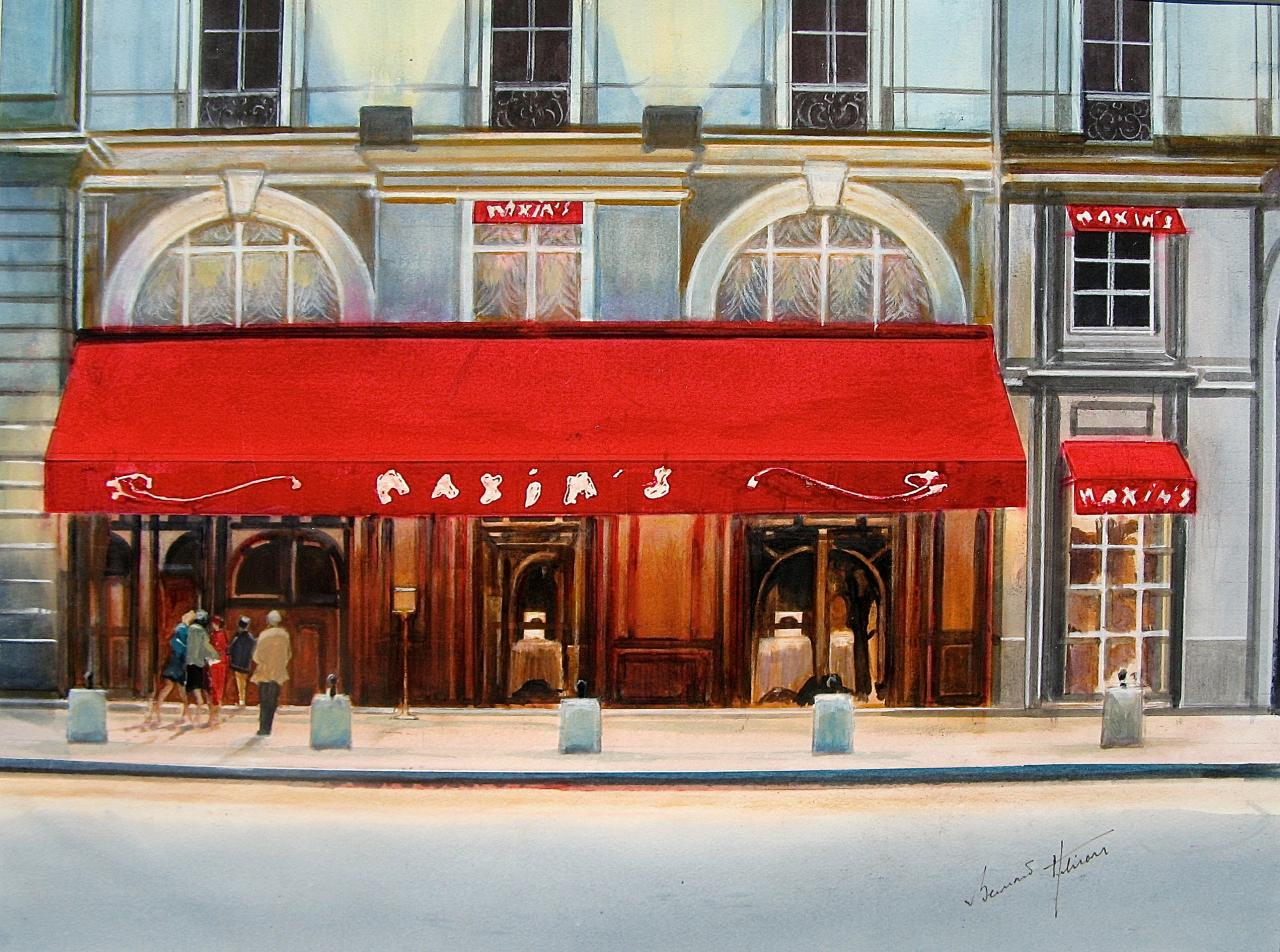 Maxim's (Paris)