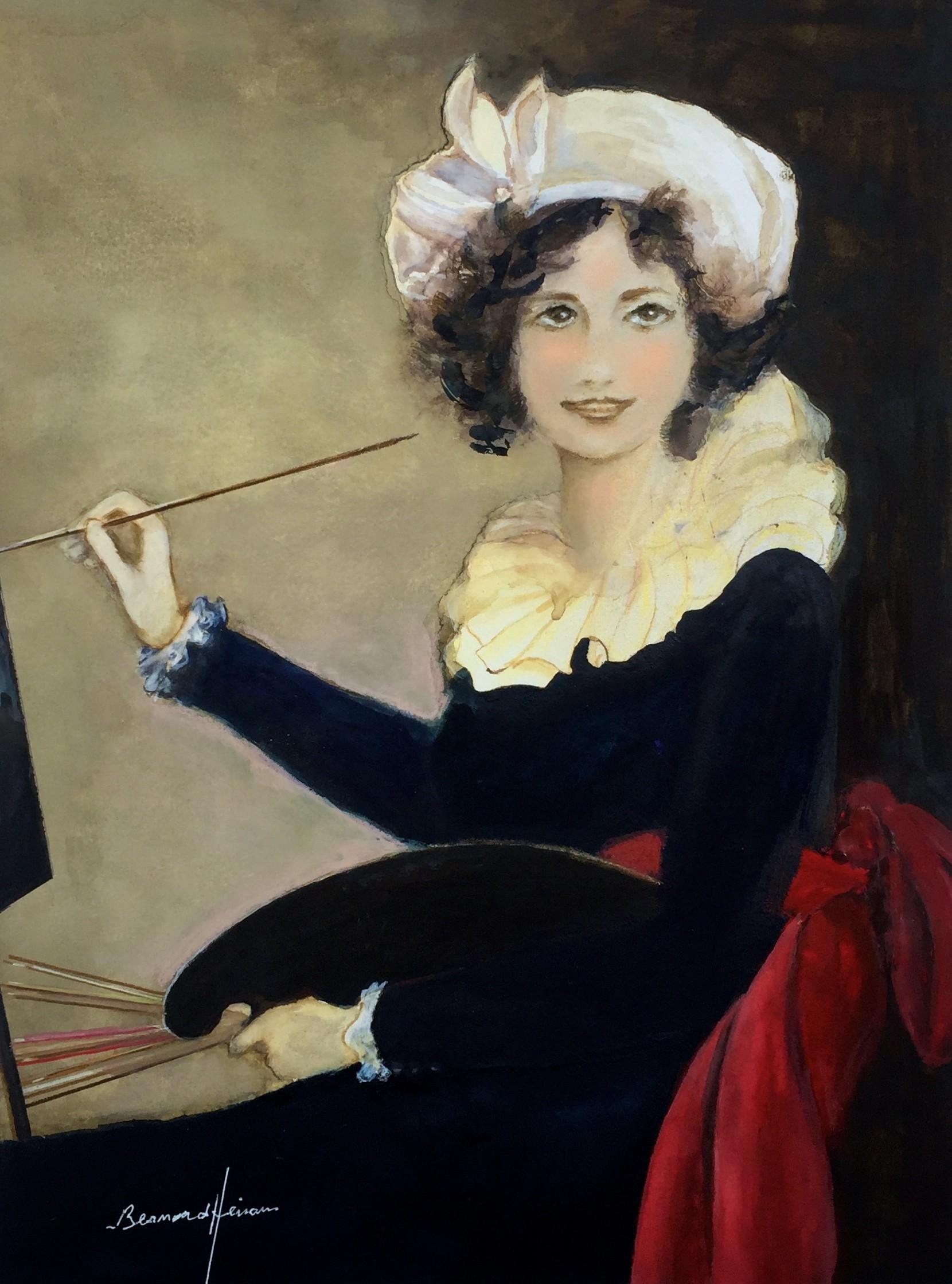 Elizabeth Vigier-Lebrun