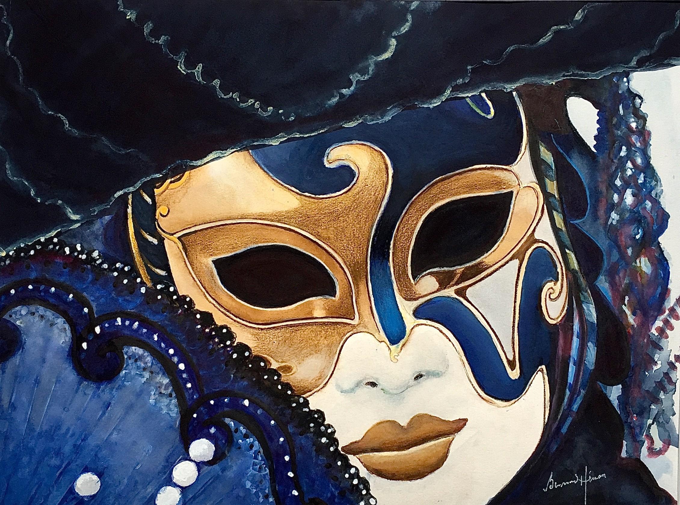 Venise le carnaval
