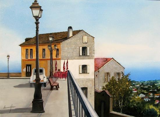 Authenticité Corse à Cervione