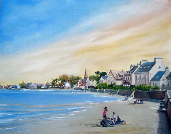 Vacances bretonnes