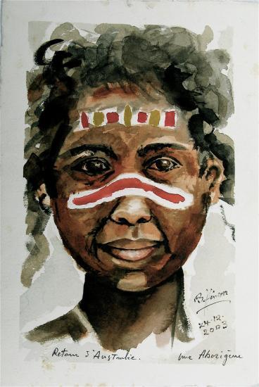 L aborige ne