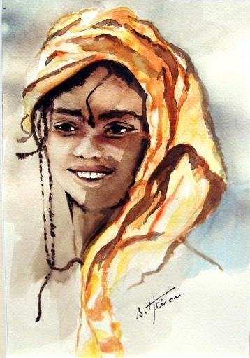 L africaine